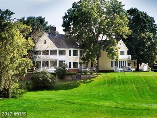 Farm House, Detached - COCKEYSVILLE, MD (photo 1)