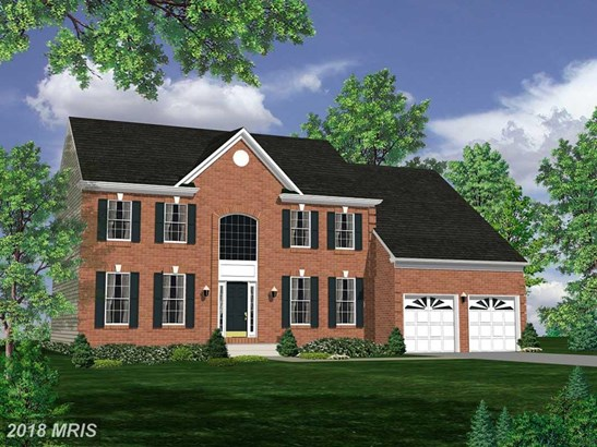 Colonial, Detached - SEVERNA PARK, MD (photo 3)