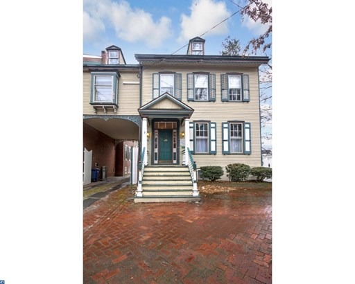Colonial,Victorian, Detached - MOUNT HOLLY, NJ (photo 1)