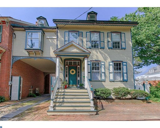 Colonial,Victorian, Detached - MOUNT HOLLY, NJ (photo 2)