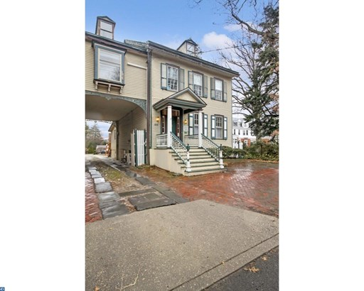 Colonial,Victorian, Detached - MOUNT HOLLY, NJ (photo 3)