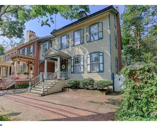 Colonial,Victorian, Detached - MOUNT HOLLY, NJ (photo 4)