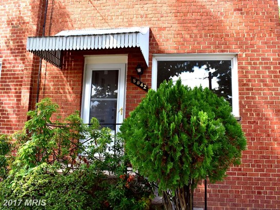 Semi-Detached, Colonial - HYATTSVILLE, MD (photo 3)