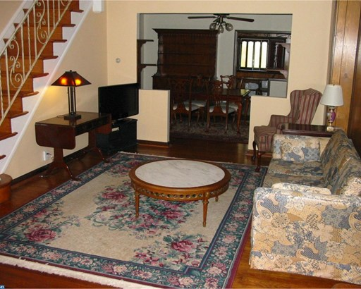 Semi-Detached, Colonial,StraightThru - UPPER DARBY, PA (photo 5)