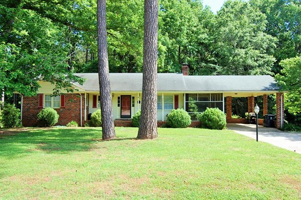 Residential/Vacation, 1 Story,Ranch,Walkout,Traditional - South Hill, VA (photo 1)
