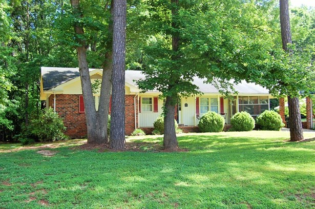 Residential/Vacation, 1 Story,Ranch,Walkout,Traditional - South Hill, VA (photo 2)