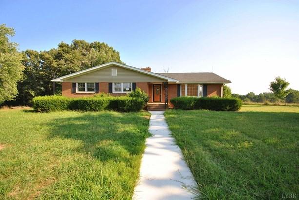 Single Family Residence, Ranch - Goode, VA (photo 1)