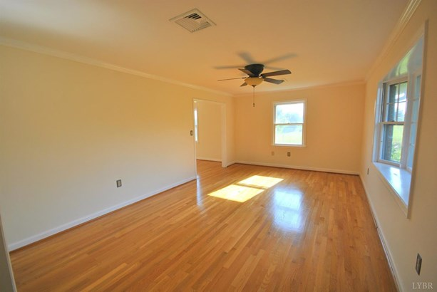 Single Family Residence, Ranch - Goode, VA (photo 4)