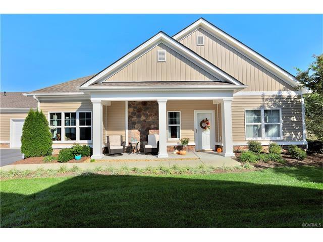 Condo/Townhouse, Patio Home, Ranch - North Chesterfield, VA (photo 1)