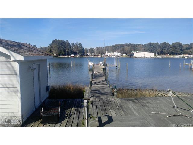 Cottage/Bungalow, Single Family - Deltaville, VA (photo 5)
