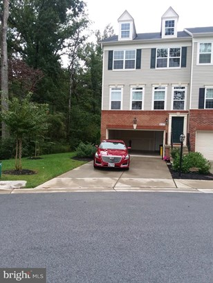 Townhouse, End of Row/Townhouse - GLEN BURNIE, MD