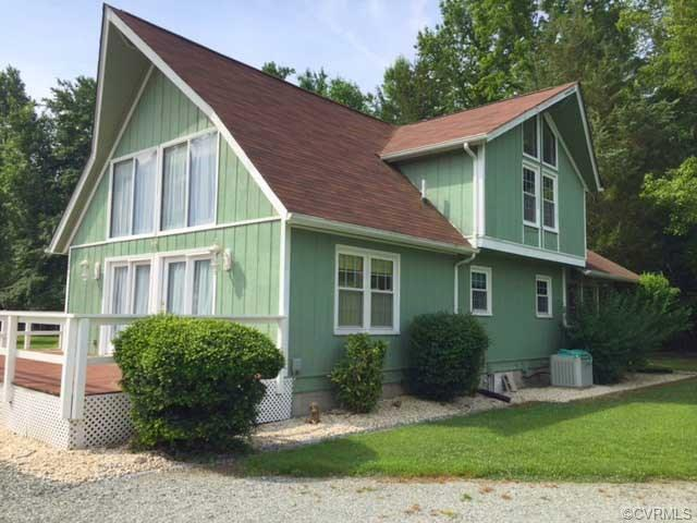 2-Story, A-frame, Cottage/Bungalow, Single Family - Center Cross, VA (photo 1)