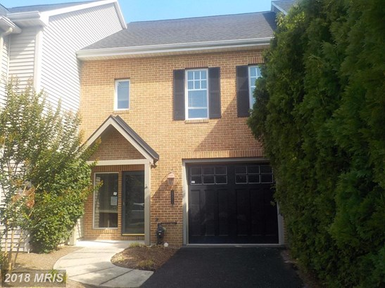 Townhouse, Carriage House - EASTON, MD (photo 1)