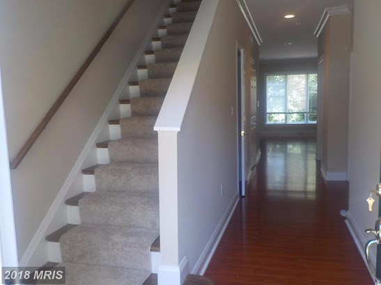Townhouse, Carriage House - EASTON, MD (photo 2)