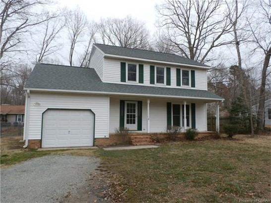 2-Story, Colonial, Single Family - Gloucester, VA (photo 1)