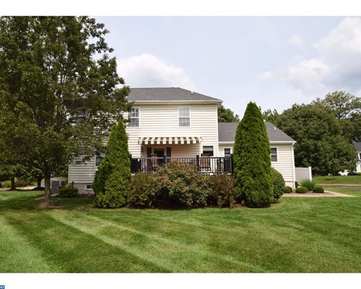 Colonial, Detached - COLLEGEVILLE, PA (photo 3)
