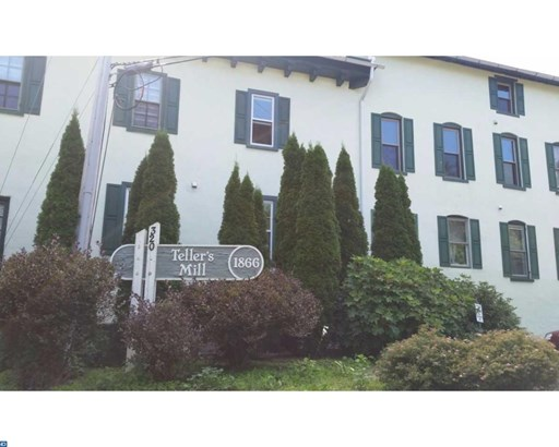 Unit/Flat, Other - SELLERSVILLE, PA (photo 1)