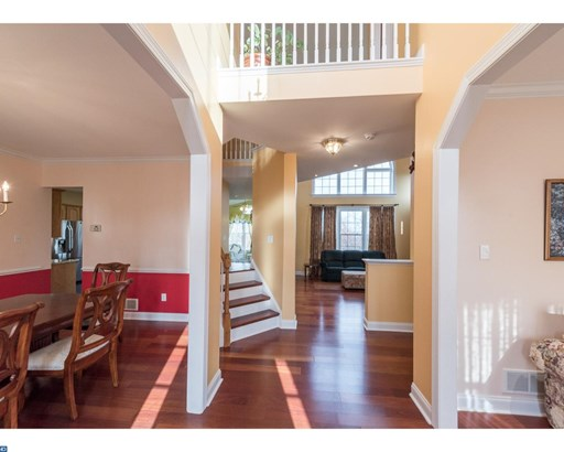 Colonial,Traditional, Detached - KENNETT SQUARE, PA (photo 3)