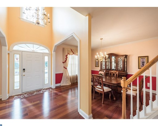 Colonial,Traditional, Detached - KENNETT SQUARE, PA (photo 4)