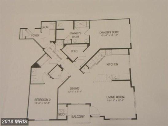 Garden 1-4 Floors, Other - FAIRFAX, VA (photo 2)