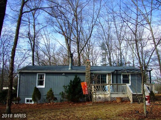 Rancher, Detached - HEDGESVILLE, WV (photo 5)