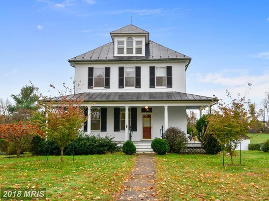 Victorian, Detached - ROUND HILL, VA (photo 1)
