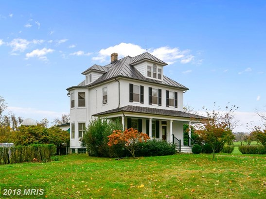 Victorian, Detached - ROUND HILL, VA (photo 2)