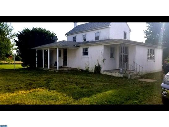 Colonial,Farm House, Detached - OXFORD, PA