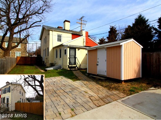 Semi-Detached, Colonial - BALTIMORE, MD (photo 3)