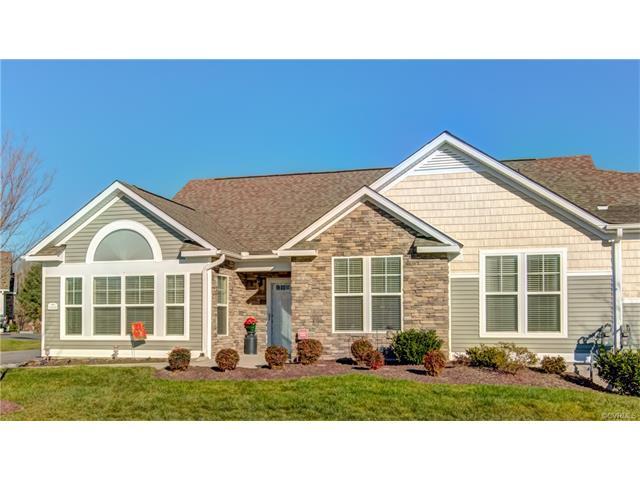 Condo/Townhouse, Patio Home - Chester, VA (photo 1)
