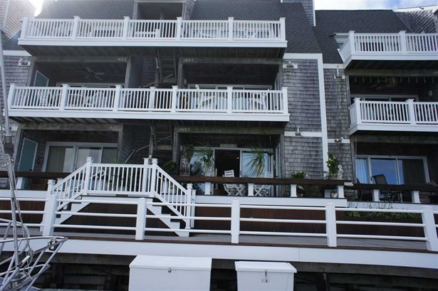 Townhouse, Condo - Somers Point, NJ (photo 1)