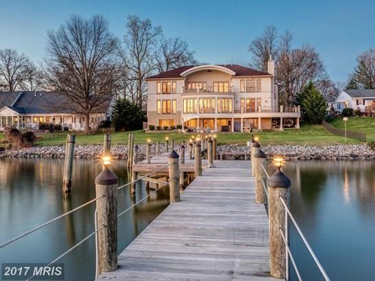 Colonial, Detached - ALEXANDRIA, VA (photo 4)