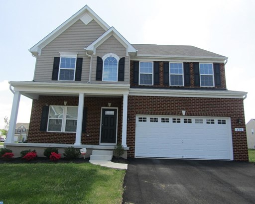 Contemporary, Detached - SMYRNA, DE (photo 1)