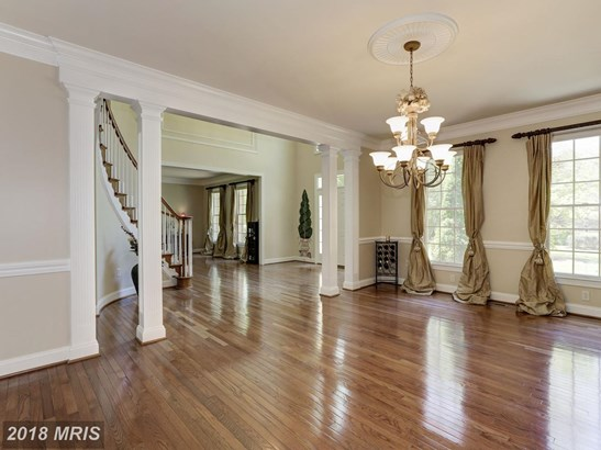 Colonial, Detached - CROWNSVILLE, MD (photo 3)