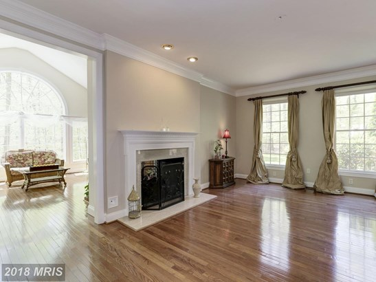 Colonial, Detached - CROWNSVILLE, MD (photo 5)