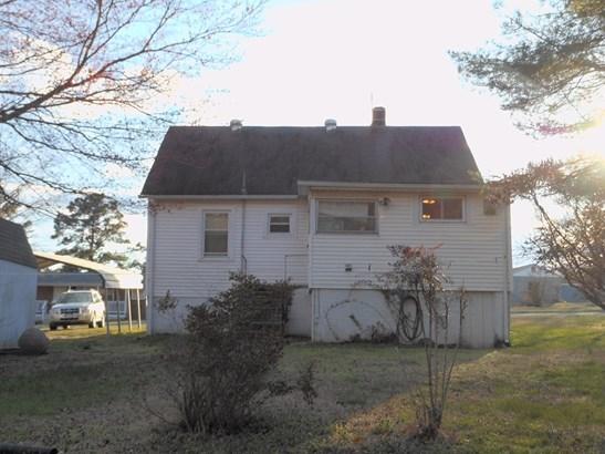 Cape Cod, Residential - Crewe, VA (photo 3)