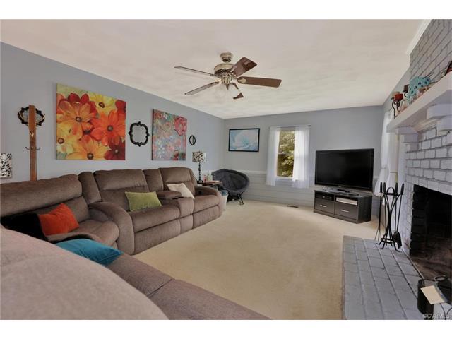 2-Story, Transitional, Single Family - Chesterfield, VA (photo 5)