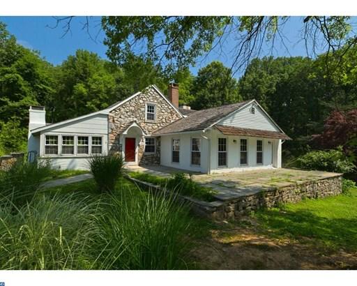 Cape Cod,Farm House, Detached - EDGMONT, PA (photo 1)