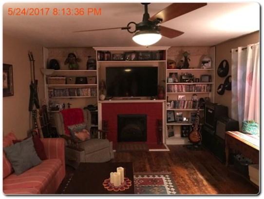 Cape Cod, Single Family - Exmore, VA (photo 5)