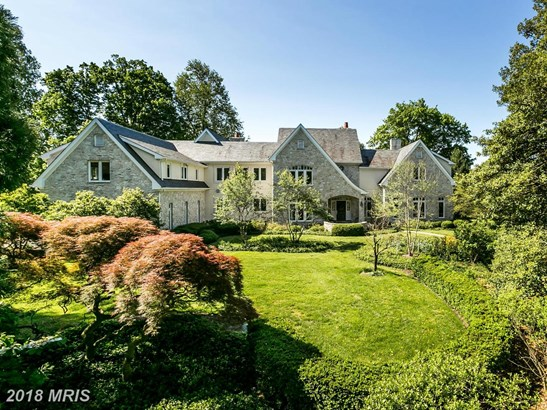 French Country, Detached - LUTHERVILLE TIMONIUM, MD (photo 1)