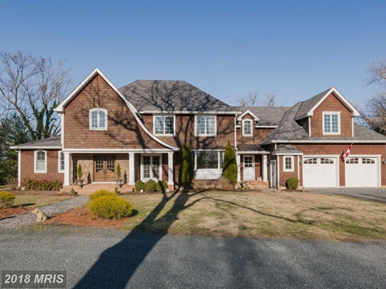 French Country, Detached - BOZMAN, MD (photo 1)