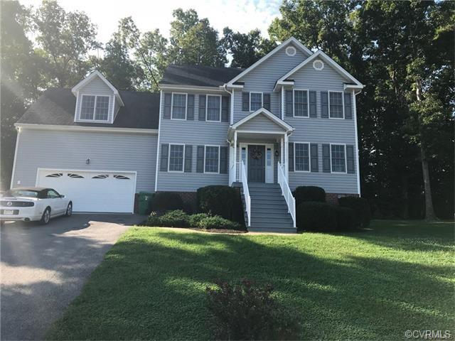 2-Story, Transitional, Single Family - Chester, VA (photo 1)