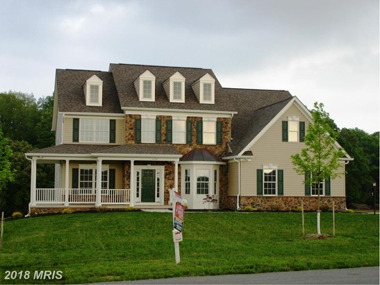Colonial, Detached - HAMPSTEAD, MD (photo 1)