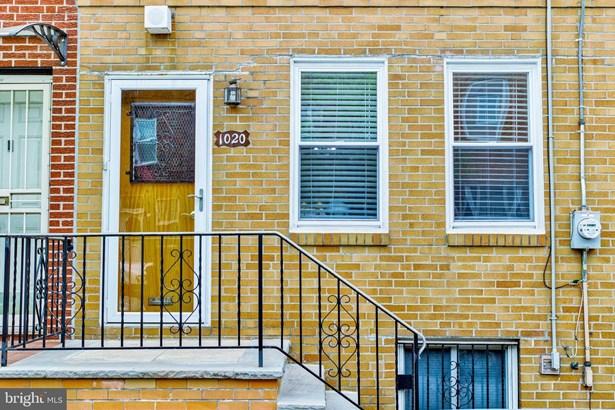Townhouse, End of Row/Townhouse - PHILADELPHIA, PA