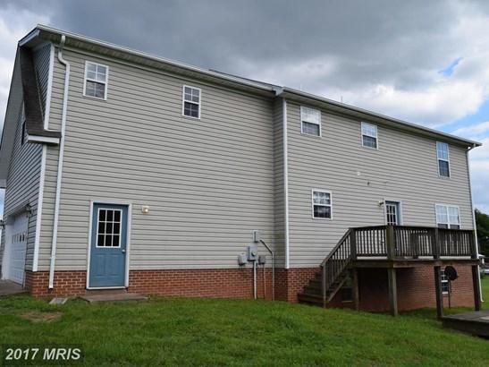 Colonial, Detached - CULPEPER, VA (photo 3)