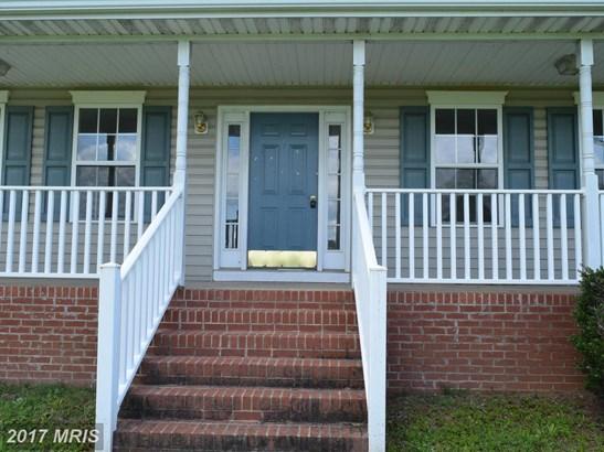 Colonial, Detached - CULPEPER, VA (photo 4)