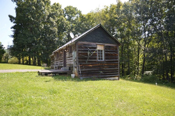Cabin, Detached - Allisonia, VA (photo 4)