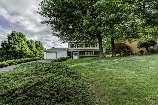 Residential, Colonial - Roanoke, VA (photo 3)