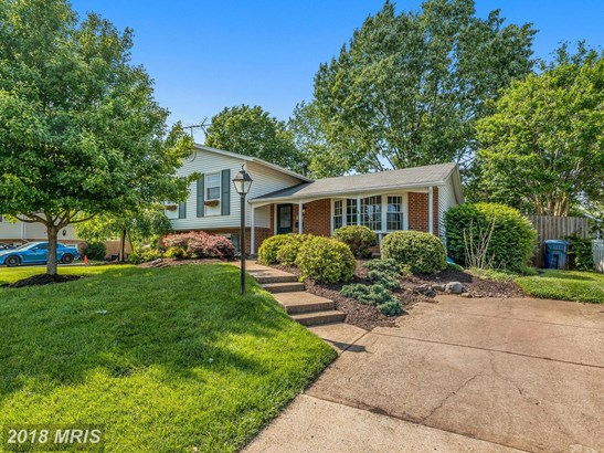 Split Level, Detached - MANASSAS, VA (photo 1)