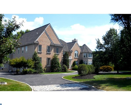 Traditional, Detached - MALVERN, PA (photo 1)